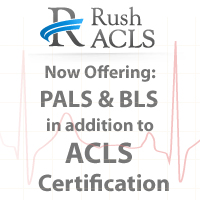 Rush ACLS, PALS &amp; BLS